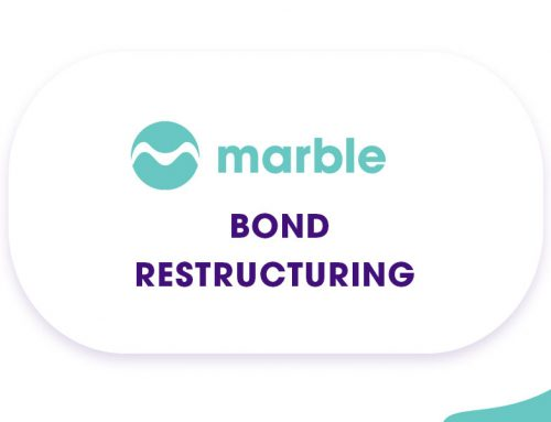 September 23 2020 – Marble Financial Intends To Restructure Bonds Held In Its Wholly Owned Subsidiary TPF The Phoenix Fund Inc.