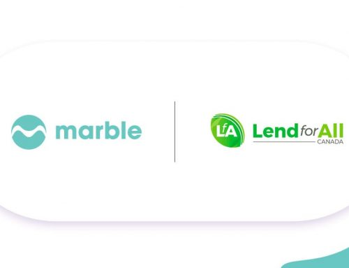 Feb 23 2021 – Marble Launches Its 'MyMarble' Financial Wellness Platform With LendForAll Canada